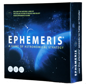 Ephemeris EPH2